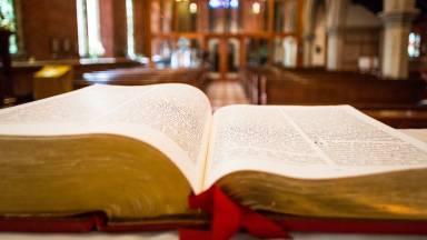 Ano litúrgico: o ano B dedicado ao evangelho de São Marcos