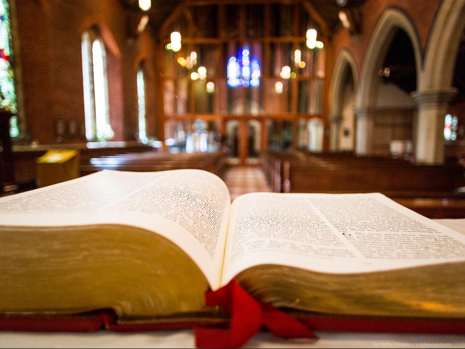 Ano litúrgico: o ano B dedicado aos evangelhos de São Marcos