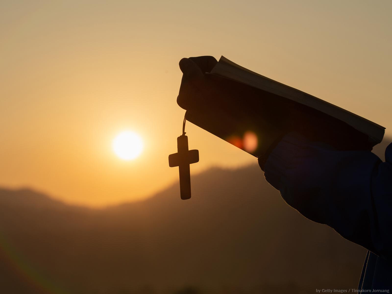 Onde está o Amor de Deus no mundo de hoje?