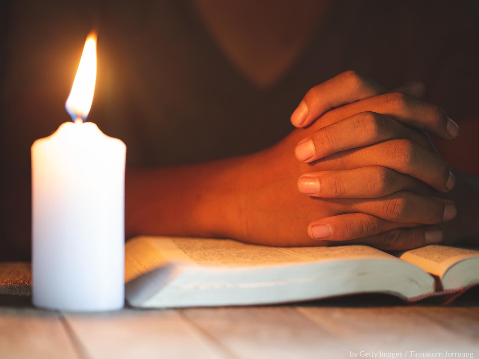 Um guia fácil para quem quer orar constantemente