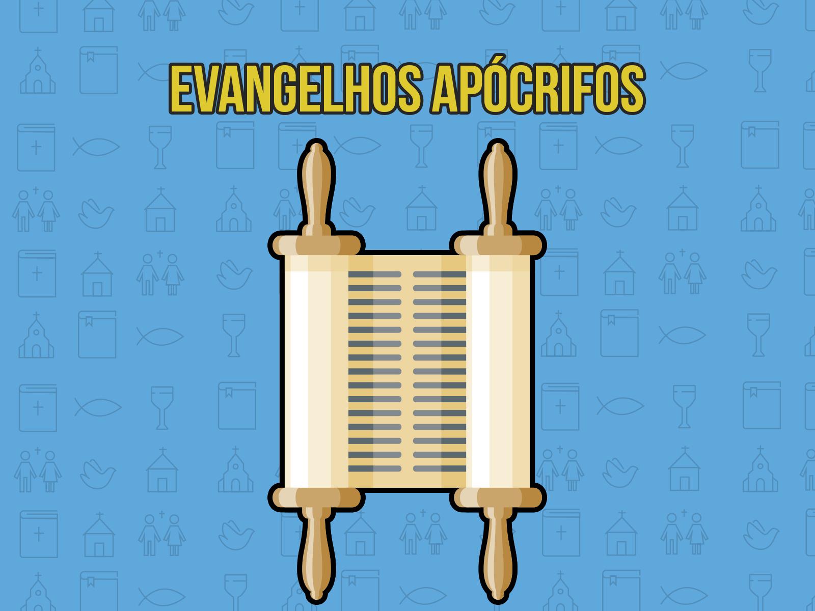 O que dizem os evangelhos apócrifos?