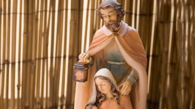 A influência de São José na personalidade de Jesus