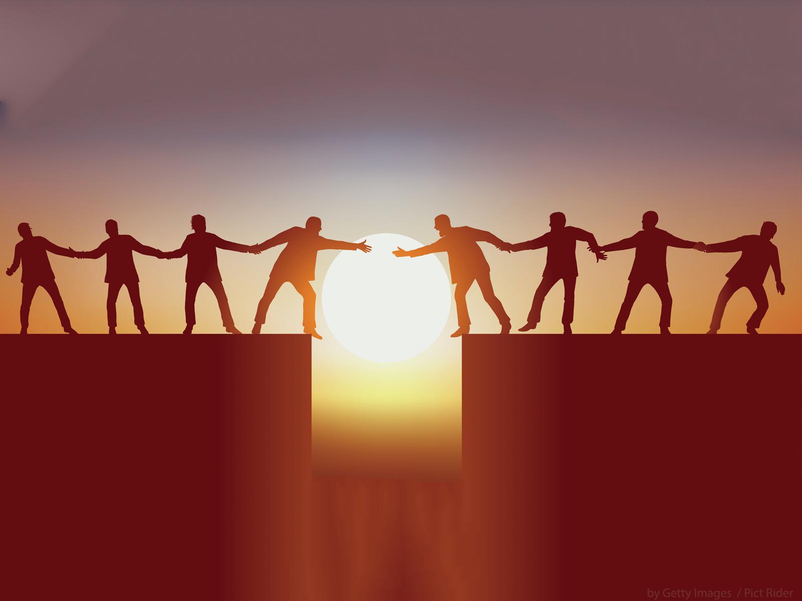 A sociedade precisa agir com princípios e valores