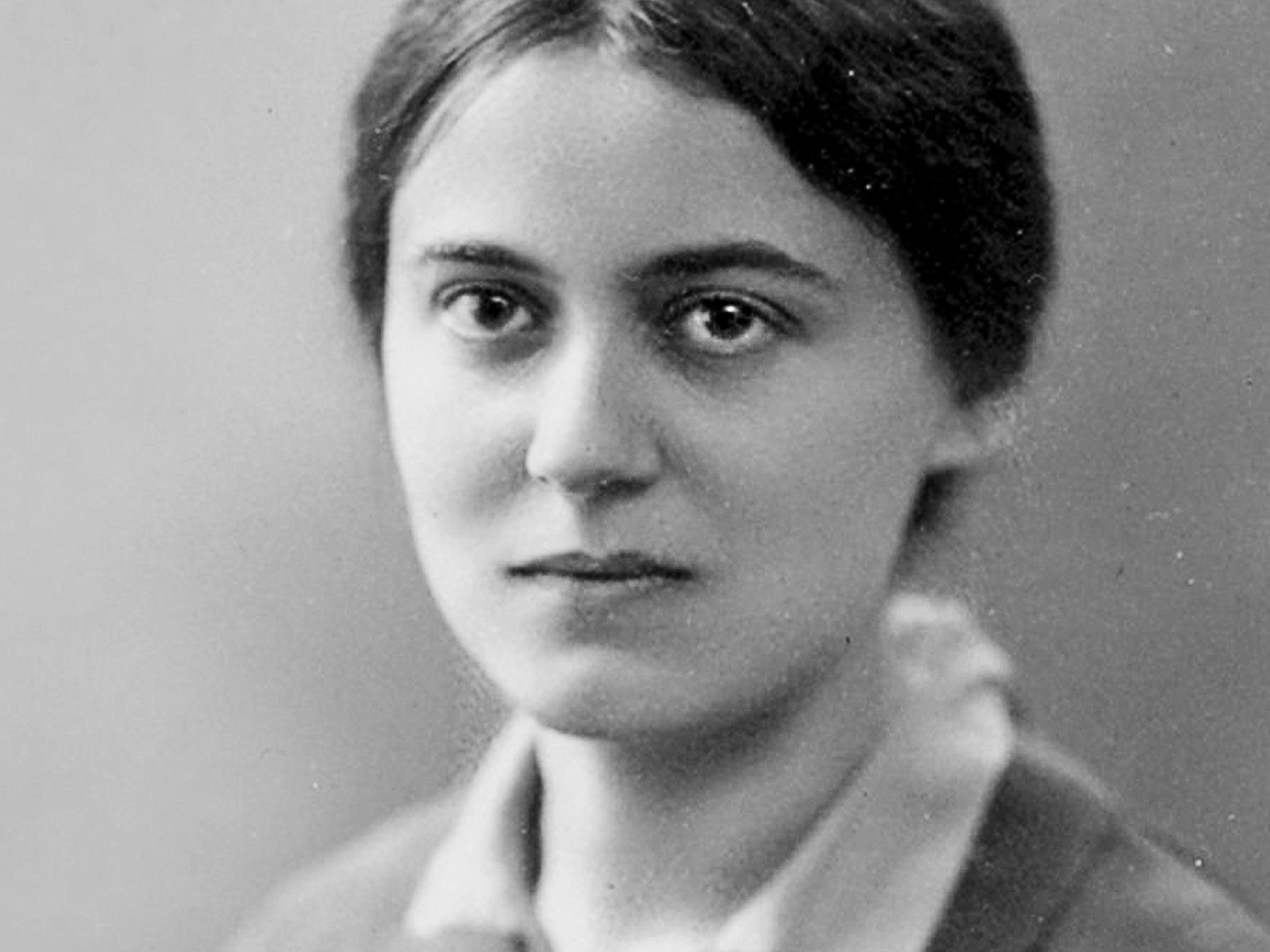 Edith Stein, uma alma em busca da verdade