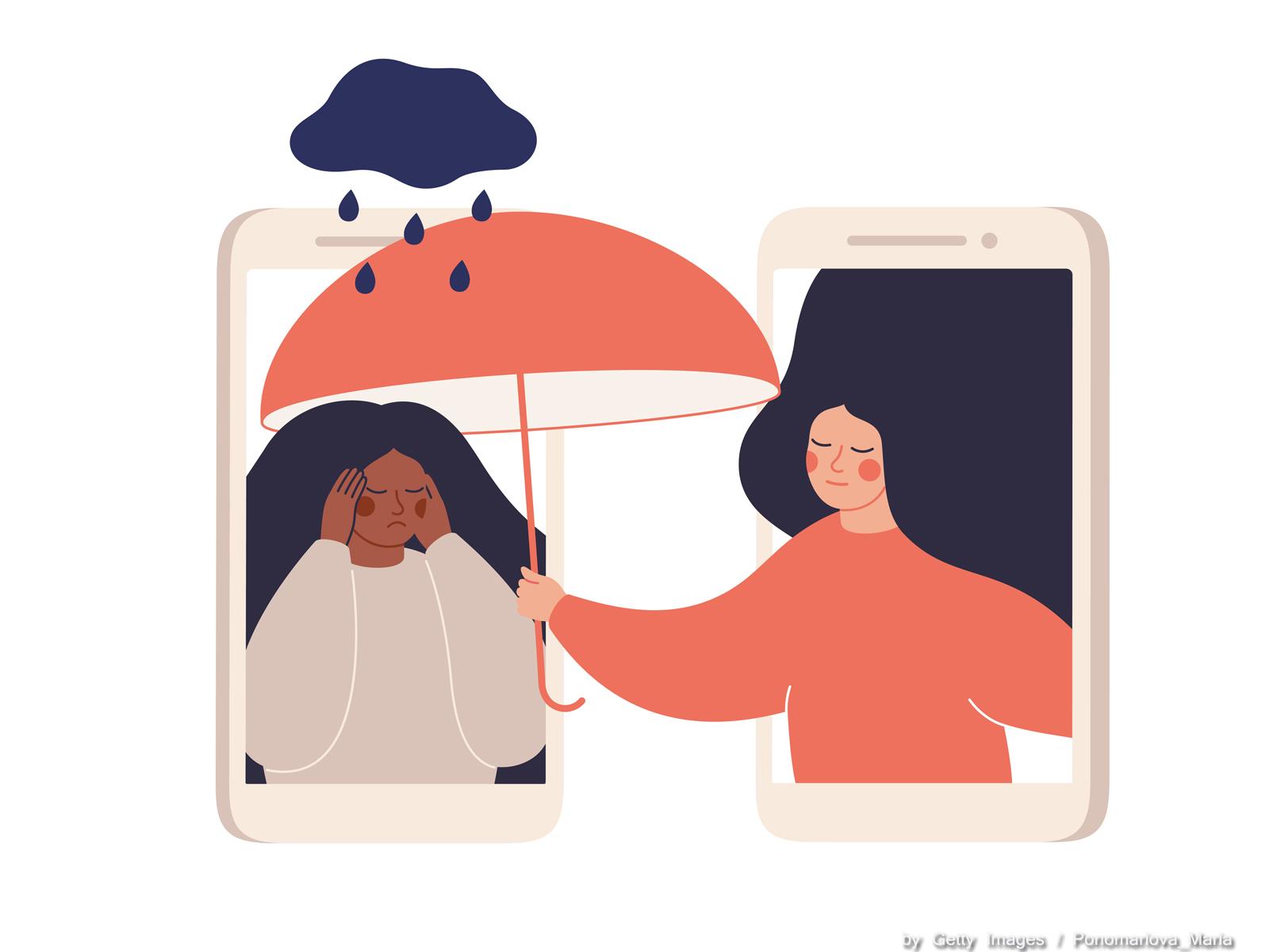 Empatia e relacionamentos: habilidade para uma vida melhor!