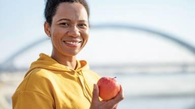 O que comer antes e depois de praticar atividade física?