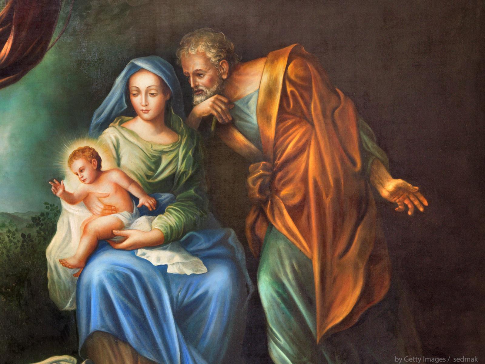 O que é a suprema caridade maternal de Maria?