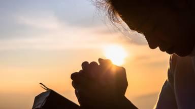 Orar como convém: o sentido da oração
