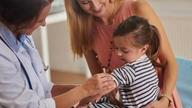 Qual a importância da vacinação infantil?