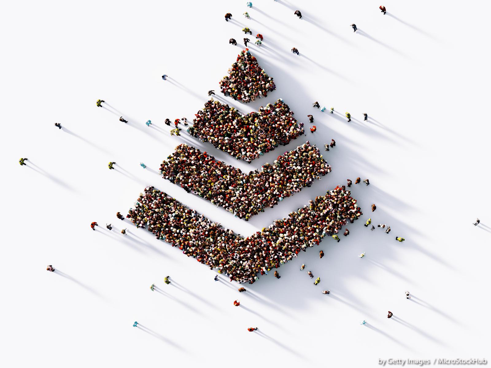 Você sabe sobre os perigos das pirâmides financeiras