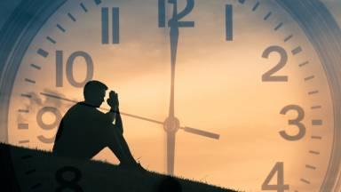 É tempo de aprender a contar os nossos dias