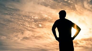 A luz da fé brilha em nossa vida