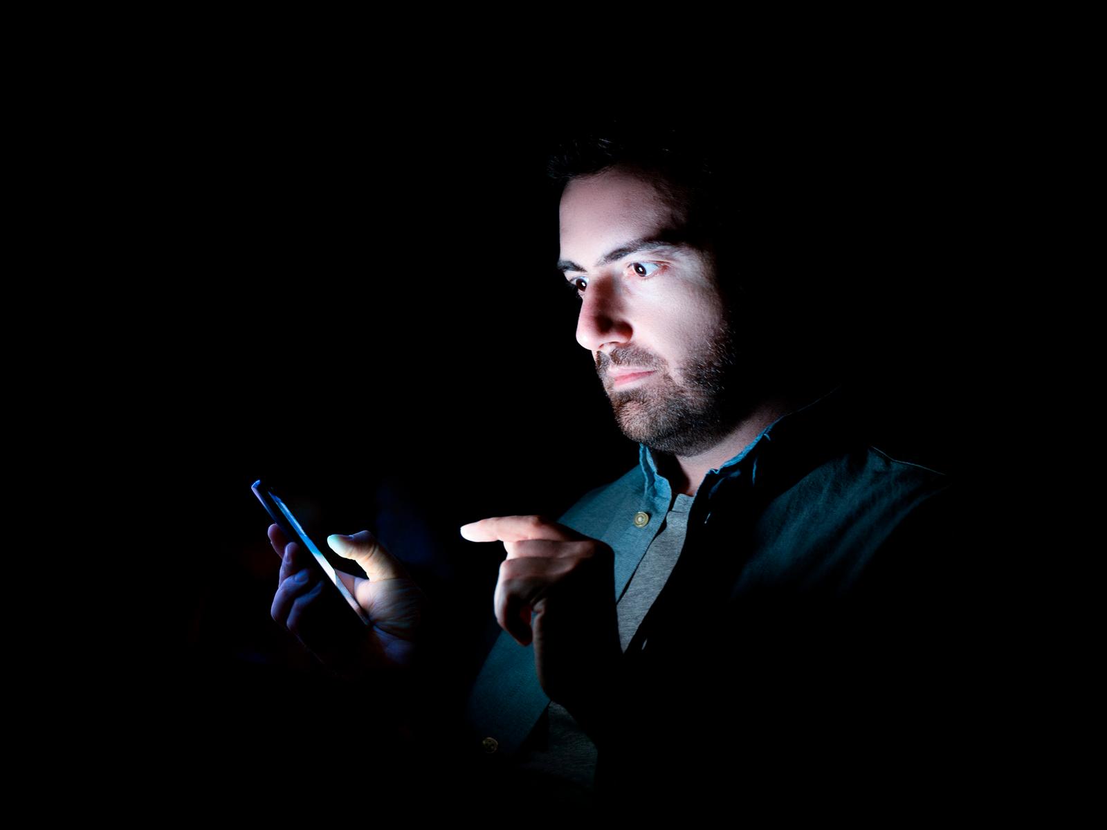 Aplicativos que compartilham pornô: como posicionar-se?