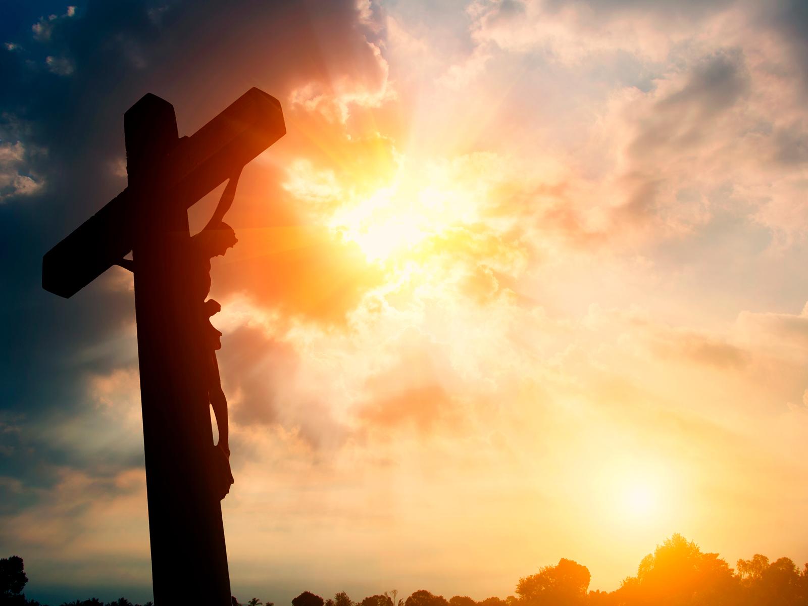 Cristo, o verdadeiro Cordeiro Pascal