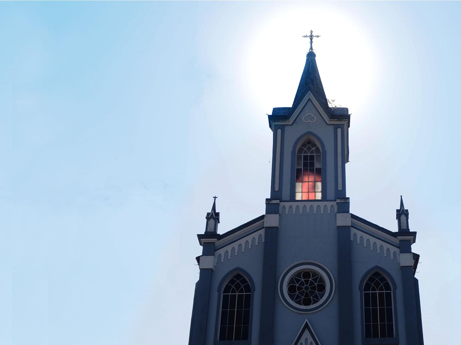 Qual é o lugar mais adequado para rezar?