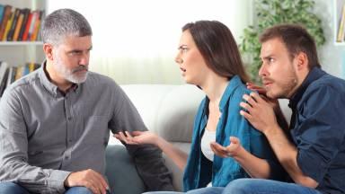 Namoro e família: como fazer essa relação dar certo?