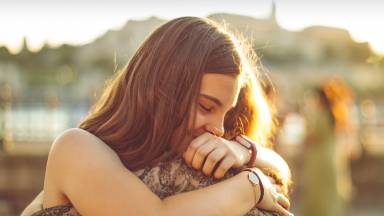 Perdoar é mover-se em direção ao outro