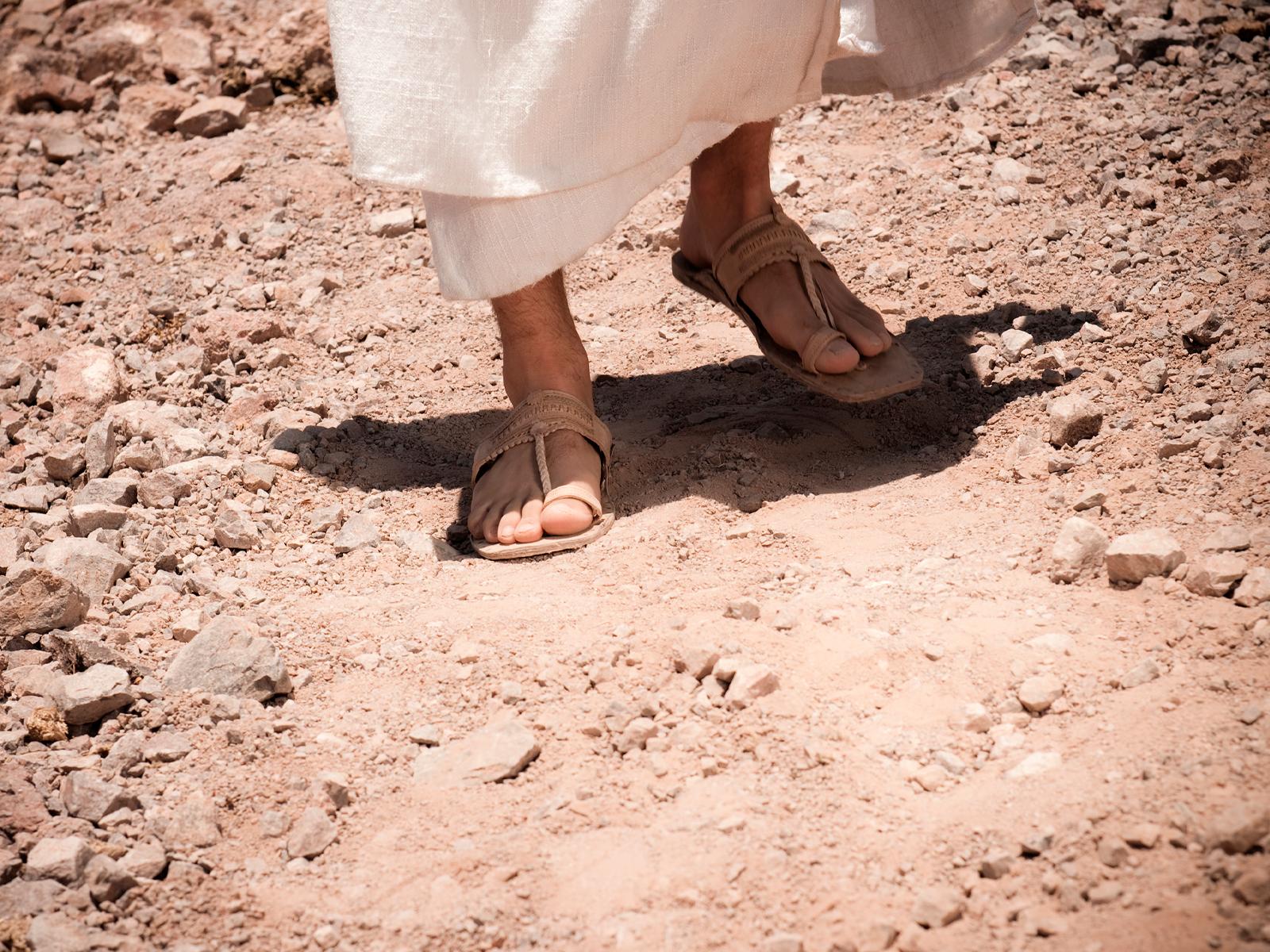 Qual Jesus você segue?