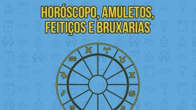 O que a Igreja diz sobre horóscopo, amuletos, feitiços e bruxarias?