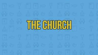 The Church: uma série apresentada pelo professor Felipe Aquino