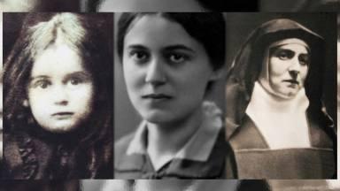 A vida de Edith Stein escrita por ela mesma