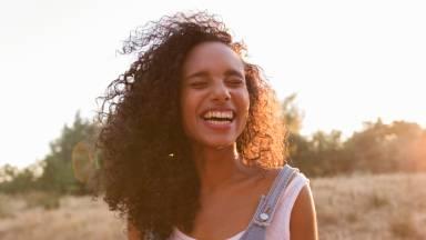 Busque a leveza e encontre a felicidade dentro de você