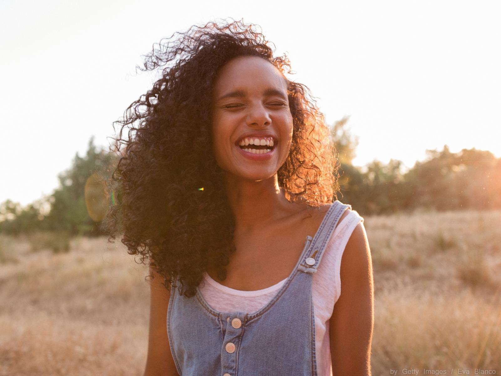 Busque leveza e encontre a felicidade dentro de você