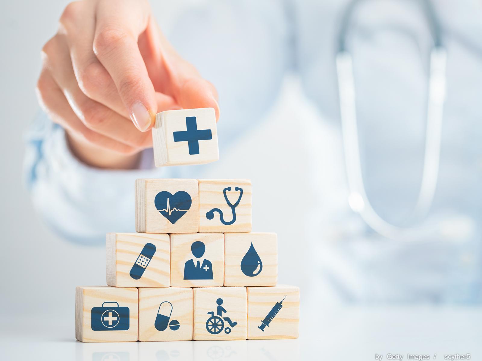 Dia Mundial da Saúde: confira nossos conteúdos sobre o tema!