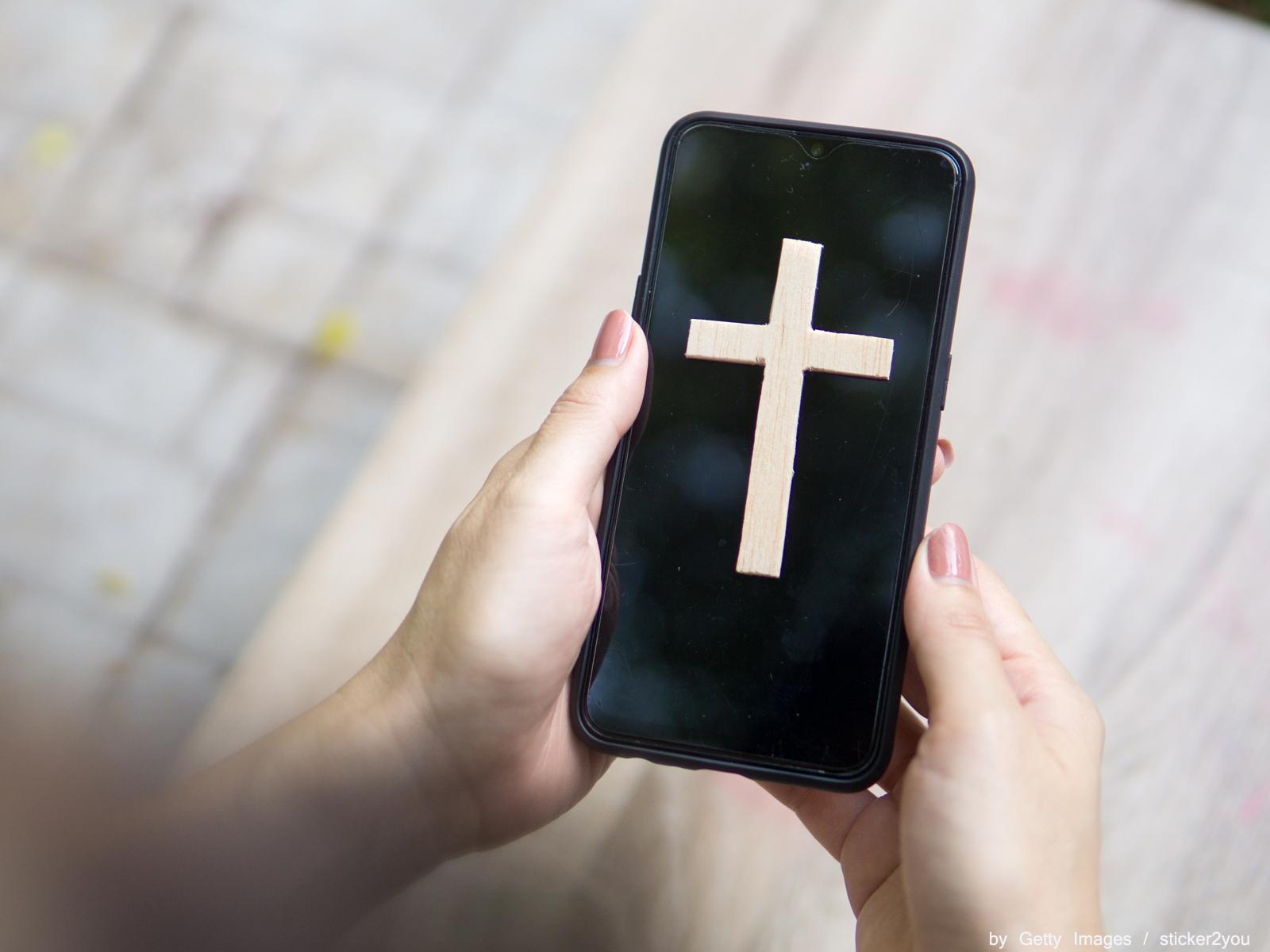 Nós somos de Deus e pertencemos a Ele?