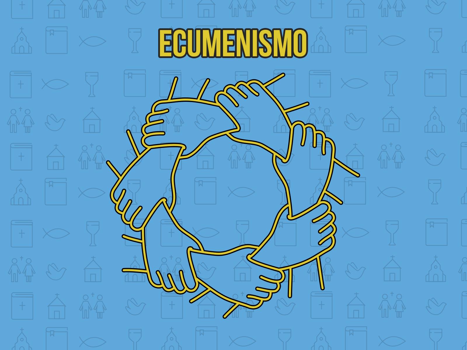 O que é o ecumenismo e como vivê-lo bem