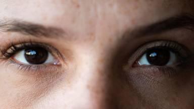 O que um olhar pode nos dizer sobre os sentimentos?