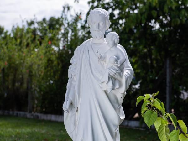 Por que ser devoto de São José?