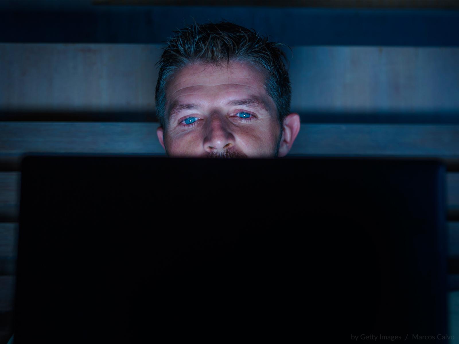 Sexualidade e pornografia na Internet