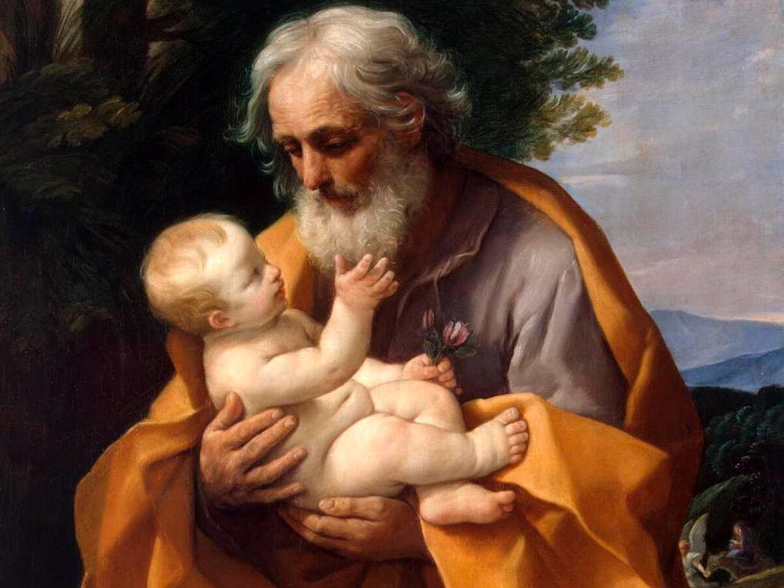 Por que devemos seguir o exemplo de São José?