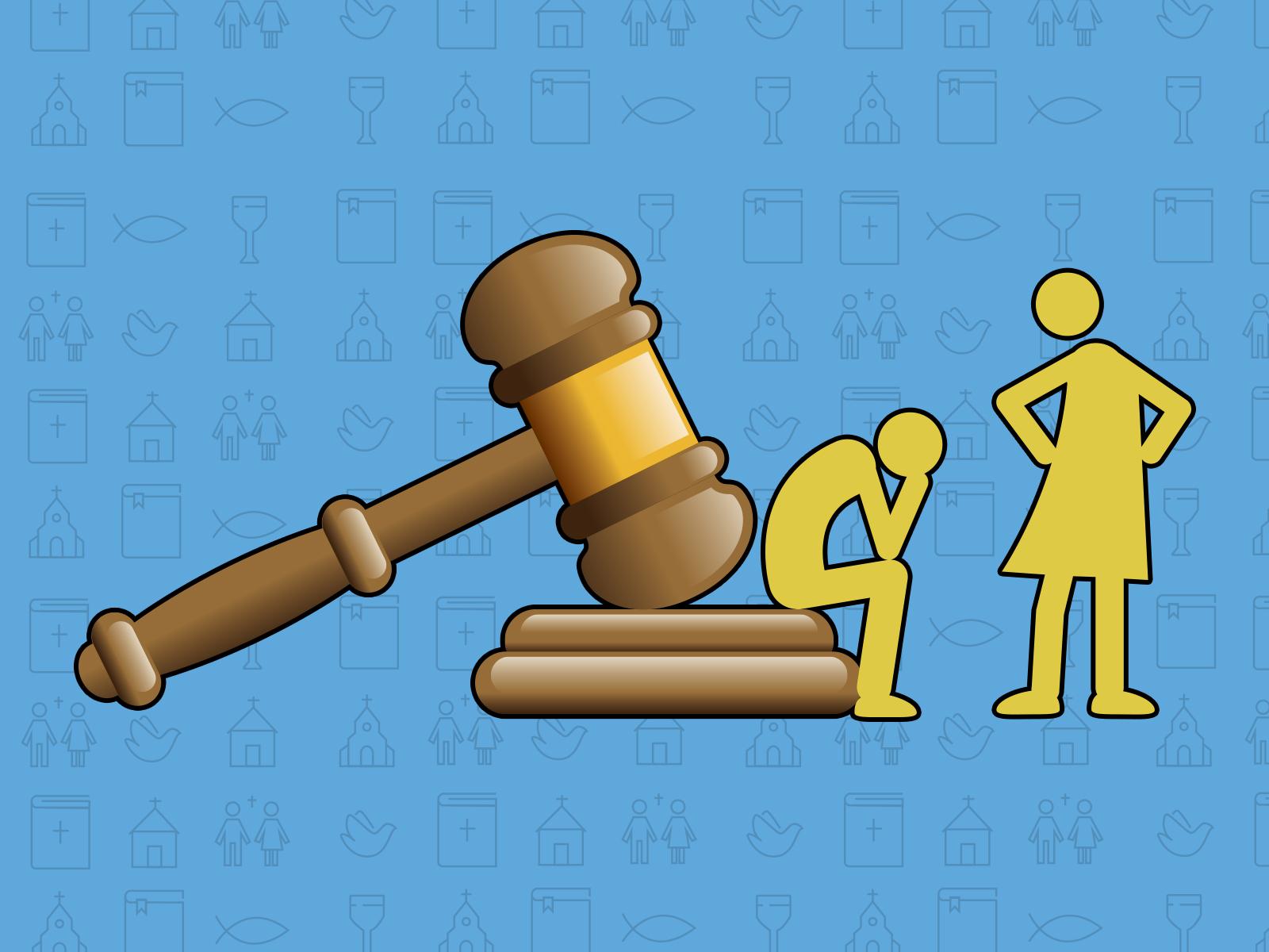 O que a Igreja diz sobre a nulidade matrimonial?