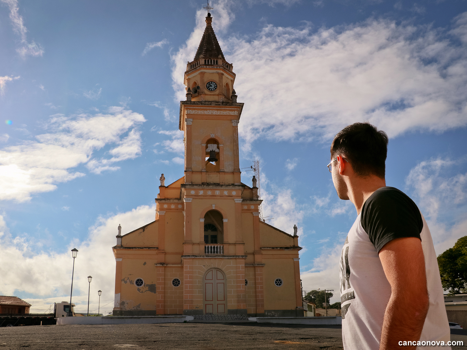 A Igreja e a opinião pública