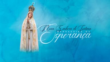 2° dia da Novena a Nossa Senhora de Fátima