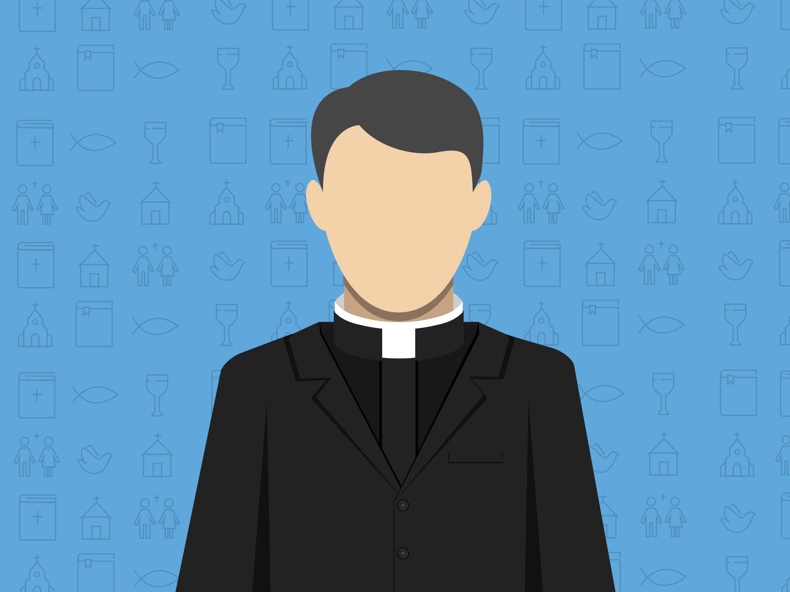 Por que a Igreja não ordena homens casados