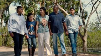 Promover a preparação ao X Encontro Mundial das Famílias