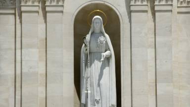 A mensagem deixada por Nossa Senhora de Fátima à humanidade