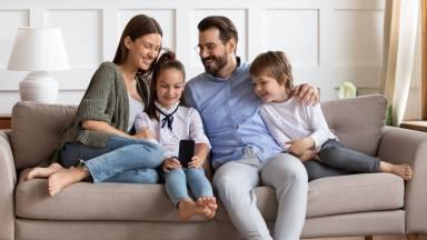 A sua família é um espaço de diálogo e catequese?