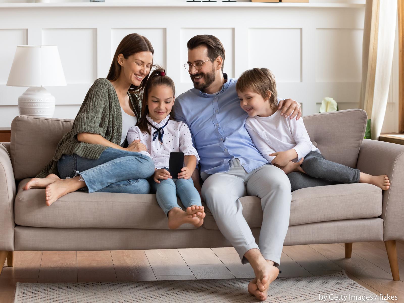 A sua família é um espaço de diálogo e catequese