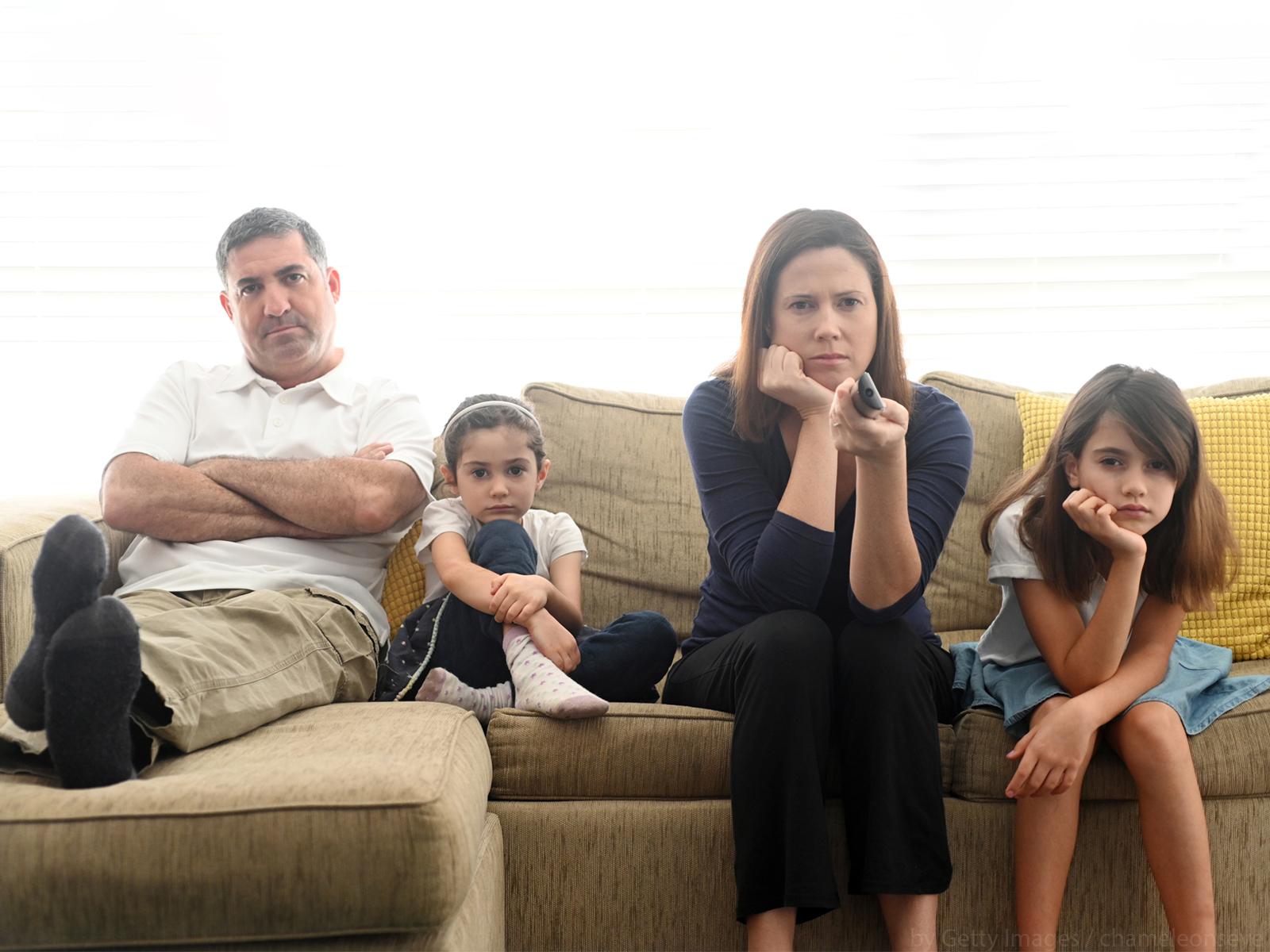 Acompanhamento das famílias feridas - Parte I
