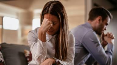 Crise no casamento? O que fazer? Como agir?