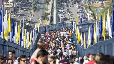 Cristãos desafiados: Vive-se o Evangelho na sociedade brasileira?