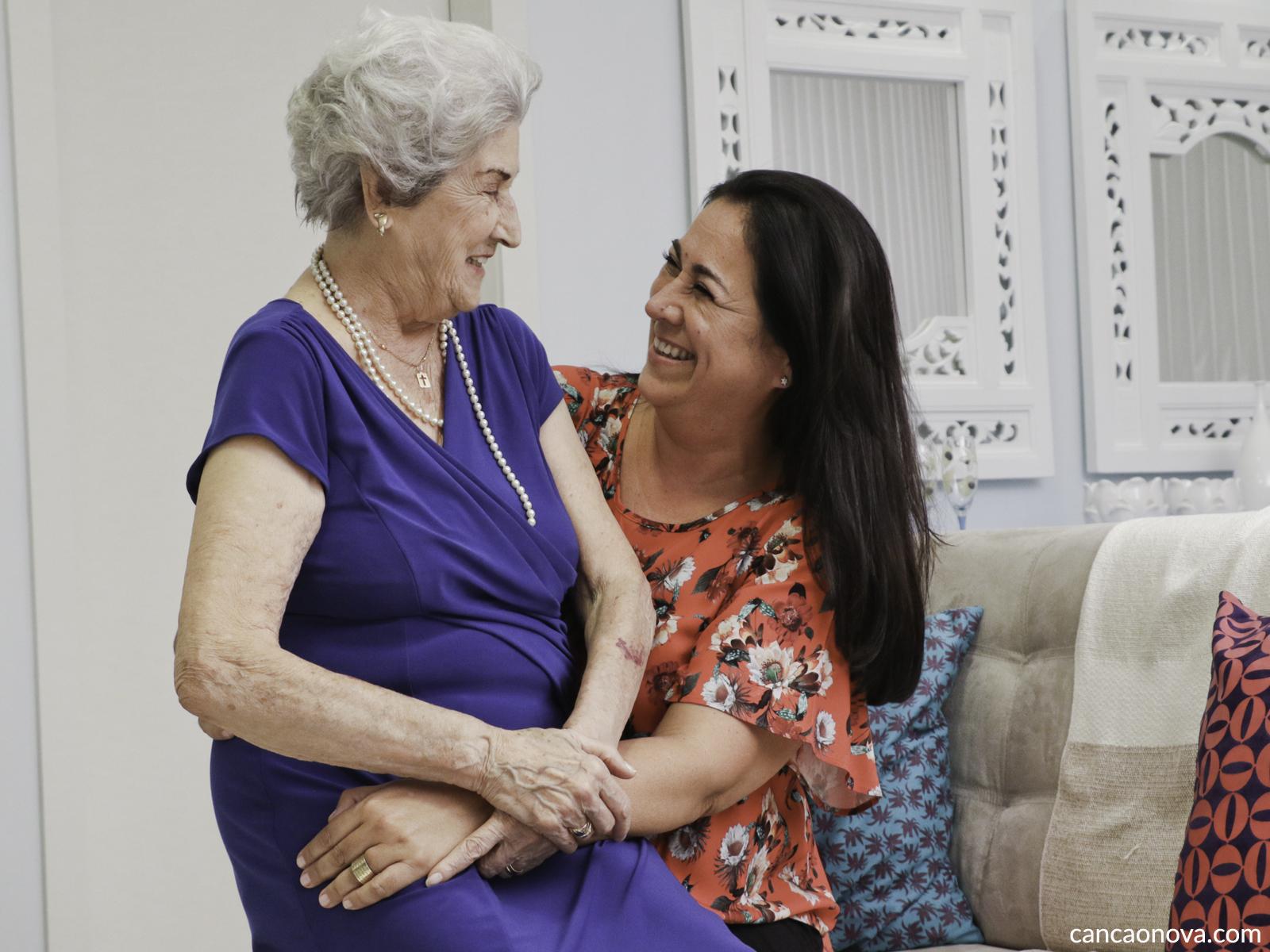 Desenvolvimento de uma pastoral dos idosos