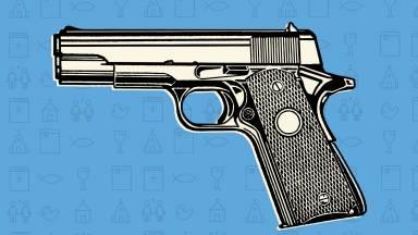 O que a Igreja diz sobre o porte de armas?