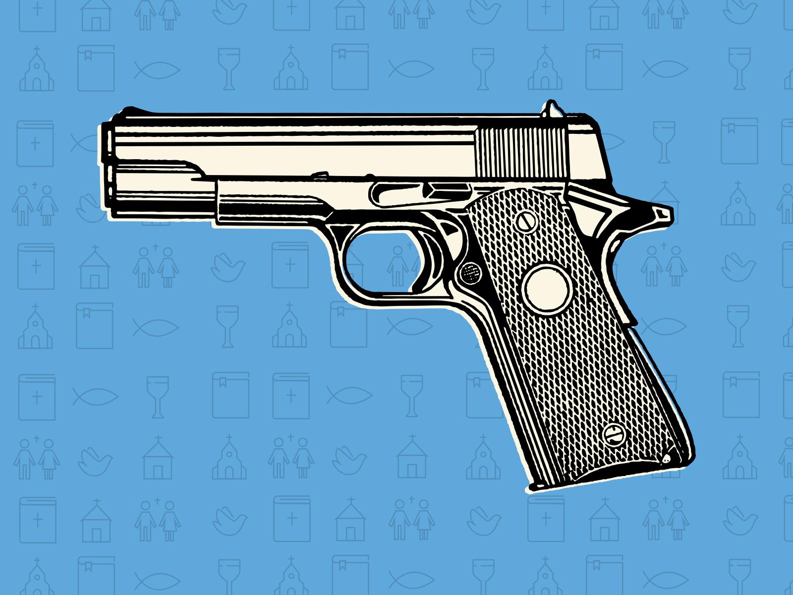 O que a Igreja diz sobre o porte de armas