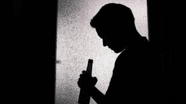 Oração de libertação do alcoolismo