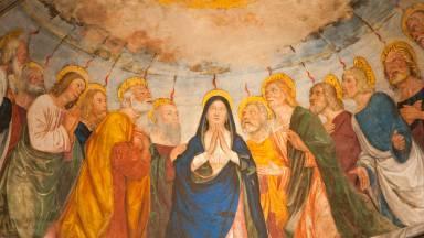 Pentecostes: ser aquilo que Deus quer!